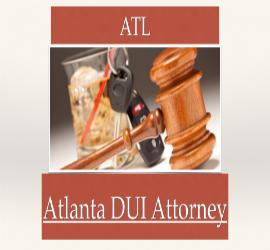 Atlanta DUI Attorney