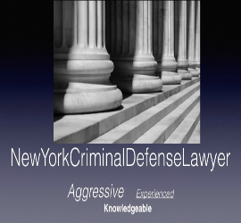 New York Drug Attorney