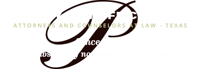 Texas Criminal Lawyers